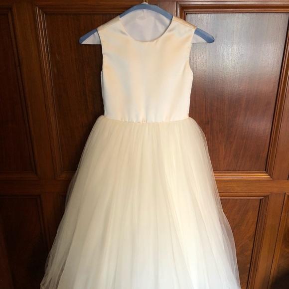 2e3e00a397 Dessy Collection Dresses | Little Girls Fancy Dress | Poshmark